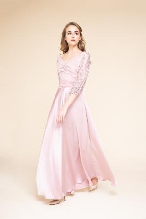 copy of PVC FLORAL MINI DRESS