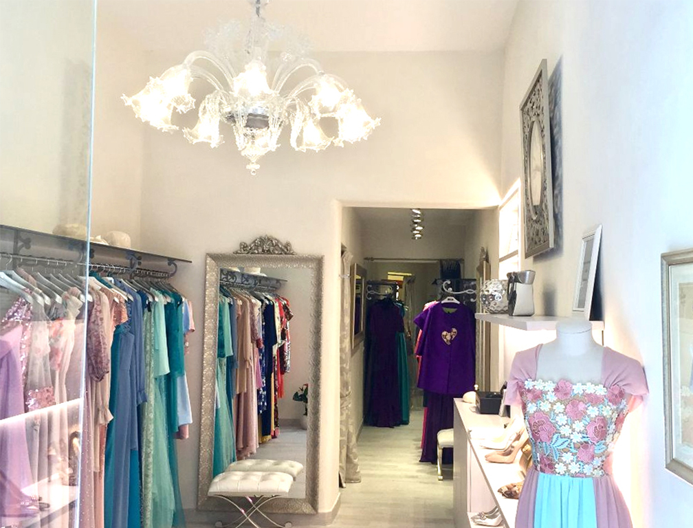 Veronica Toscano Boutique